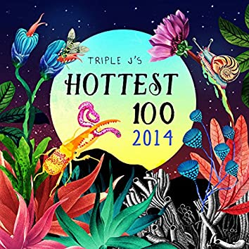 triple j Hottest 100 - 2014