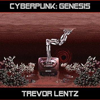 Cyberpunk: Genesis