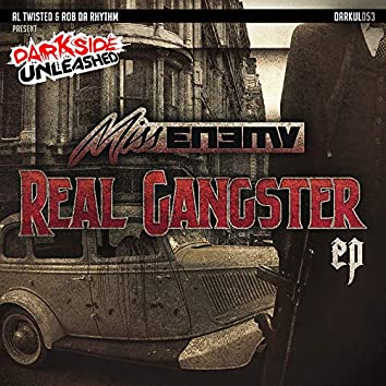 The Real Gangster EP