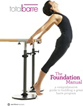 Merrithew Total Barre Foundation Manual