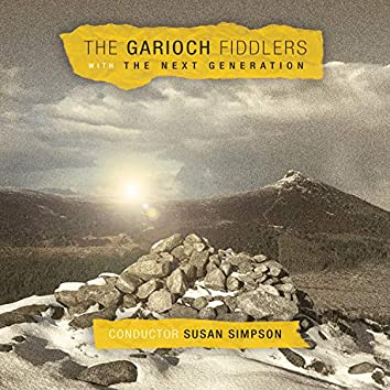 The Garioch Fiddlers with the Next Generation