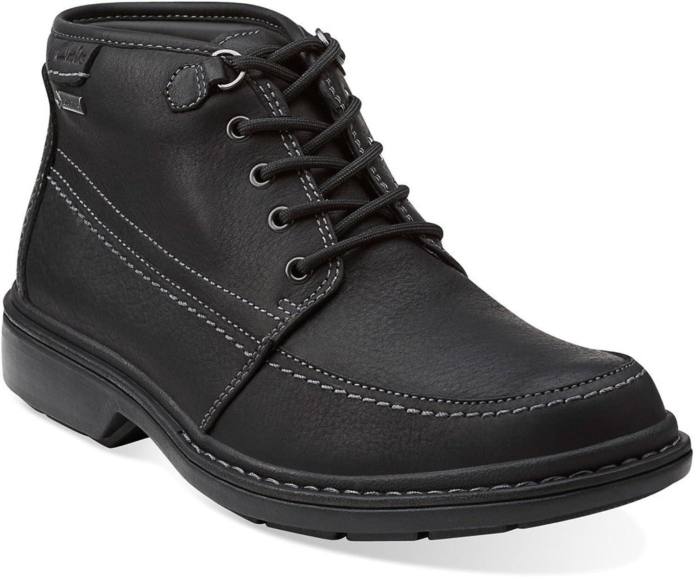 Clarks Men's Rockie Top GTX Boot