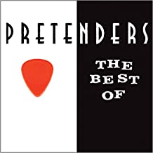 pretenders i ll stand by you