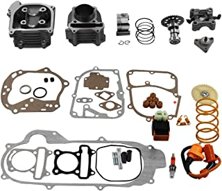 moped cylinder kit