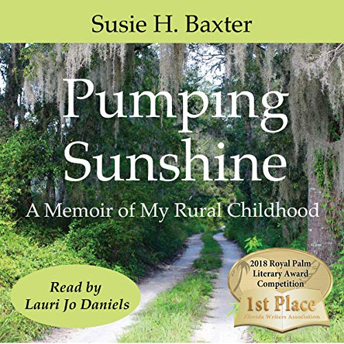 Pumping Sunshine  By  cover art