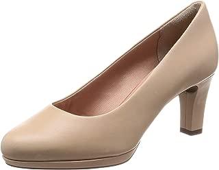 Total Motion Leah Pump, Zapatos de tacón con Punta Cerrada para Mujer