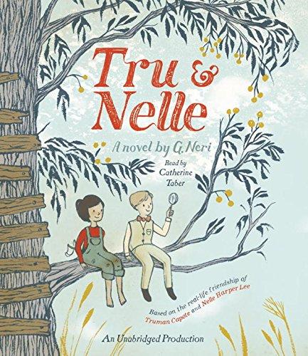 Tru and Nelle cover art