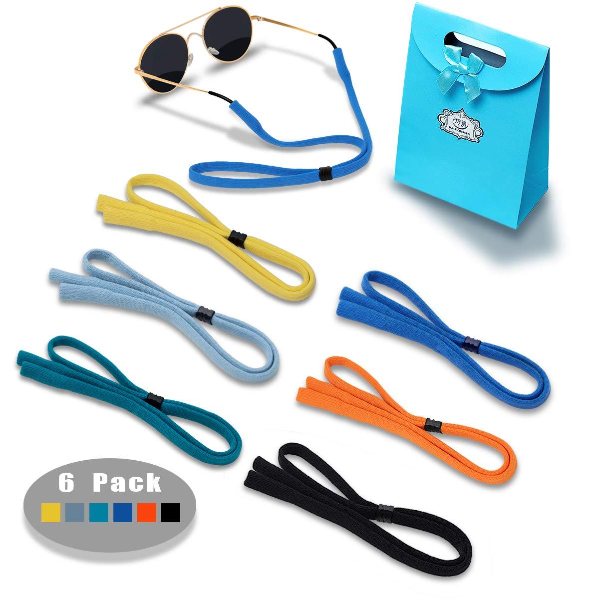 Eyeglasses Holder Strap Cord Retainer Glasses