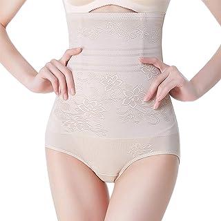 Aiserkly hög midja kvinnor kroppsformande magkontroll elastiska byxor kontroll smal magkorsett bantning formkläder kropp s...