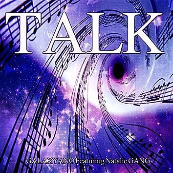 Talk (Remix to DJ Snake feat George Maple)