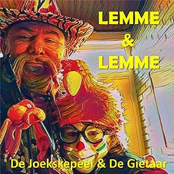 De Joekskepèèl & De Gietaar (362 daag)