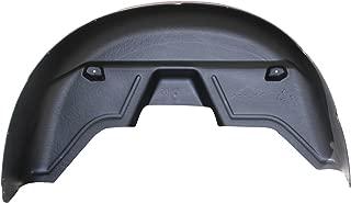 dodge ram 2500 rear wheel well liners