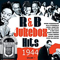 R&B Jukebox Hits 1944