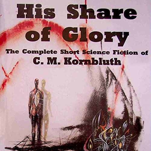His Share of Glory cover art