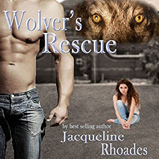 Wolver's Rescue cover art