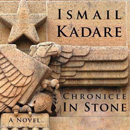 Chronicle in Stone cover art