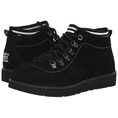 BOBS from SKECHERS Bobs Rocky Up Over (Black) Women