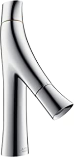Hansgrohe 汉斯格雅 雅生 原装单把手面盆龙头 舒适高度 80mm 没有提拉落水套件 镀铬