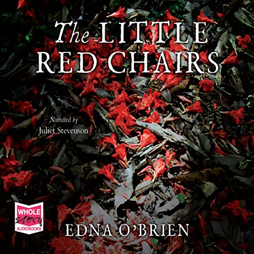 The Little Red Chairs cover art