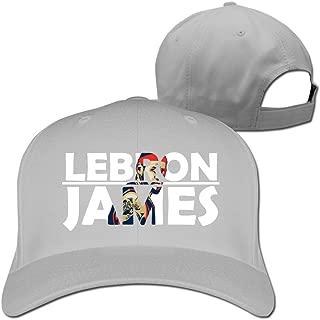 James Baseball Hats By Cnlowter