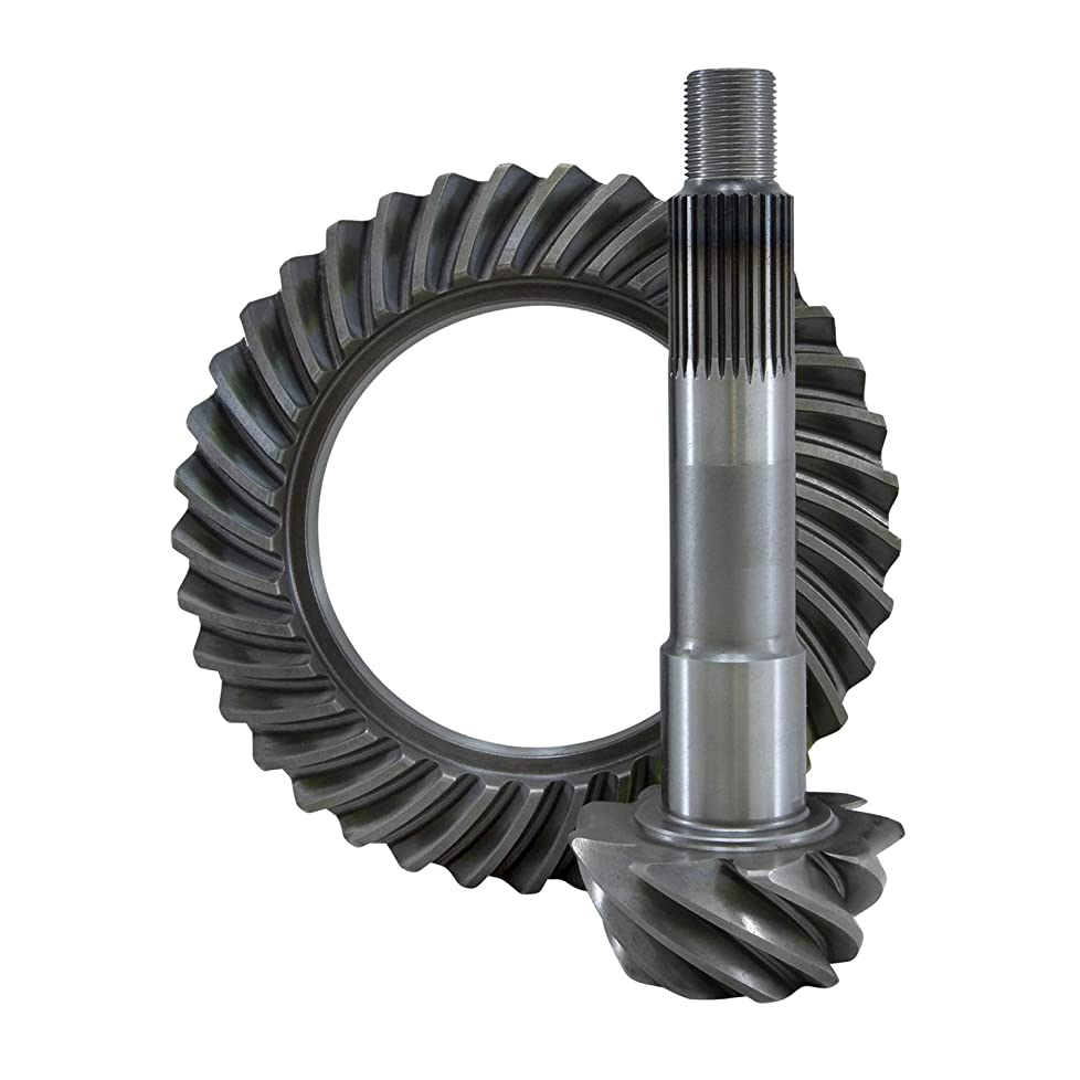 USA Standard Gear ZG T8-390-29 Ring & Pinion Gear Sets ksanma111459999