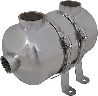 Festnight Calentador de Calor para Piscina - 28 kW, 292 x 134 mm