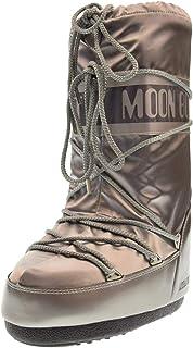 Moon-boot Glance, Bottes de Neige Mixte Enfant