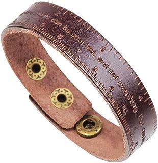 wrist ruler