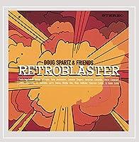 Retroblaster