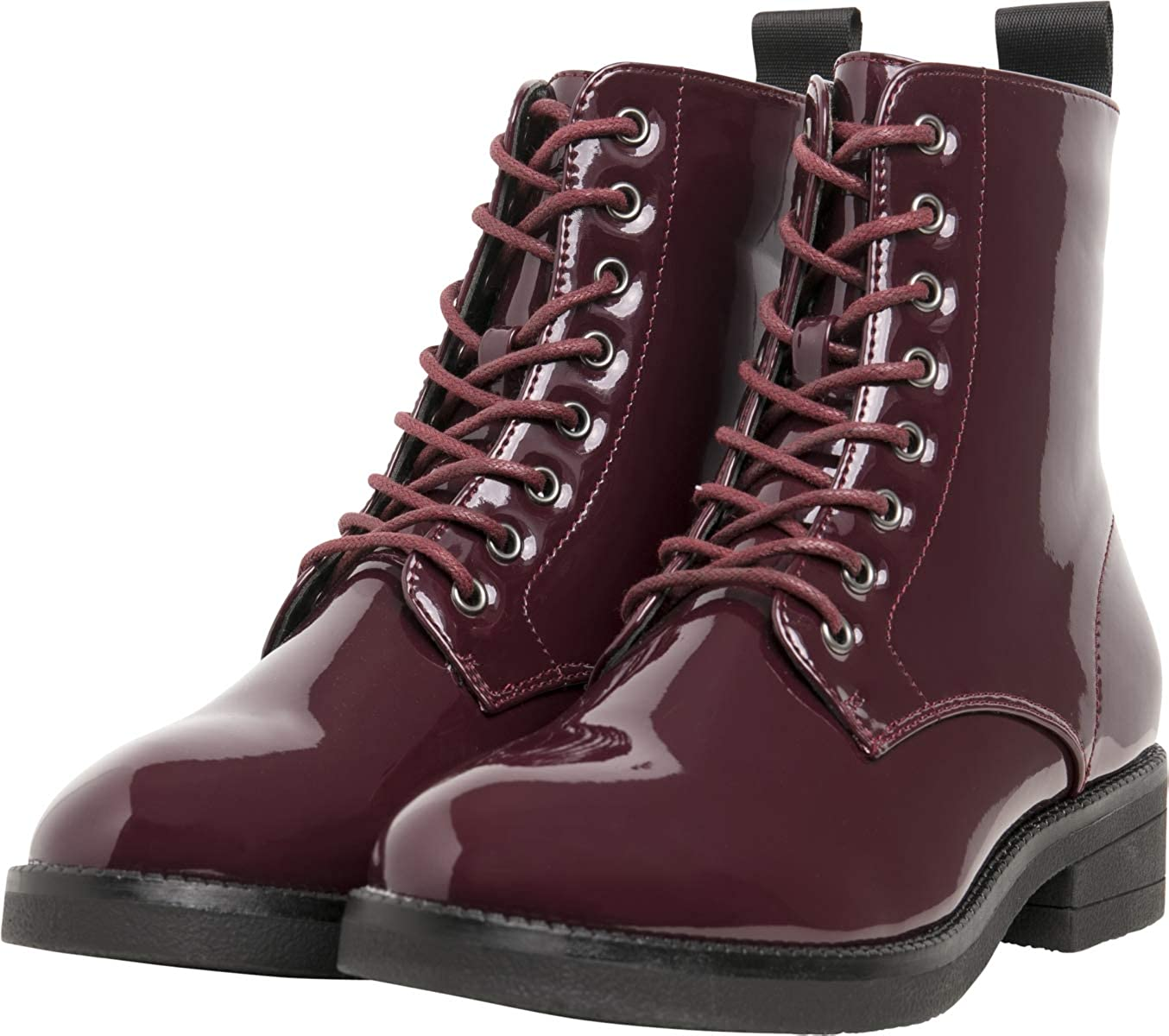 Over item handling Max 86% OFF Urban Classics Women's Boots Ankle Classic