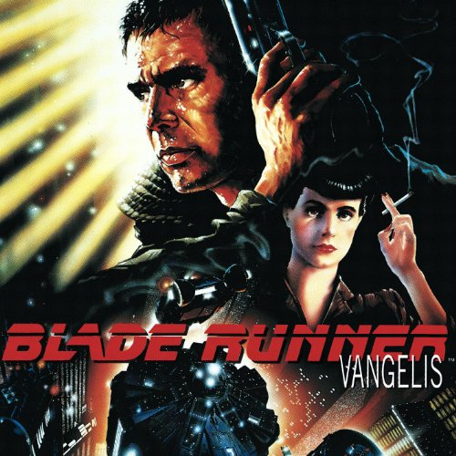 Blade Runner Soundtrack - Vangelis