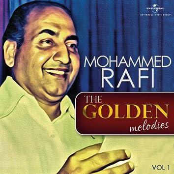 The Golden Melodies, Vol. 1