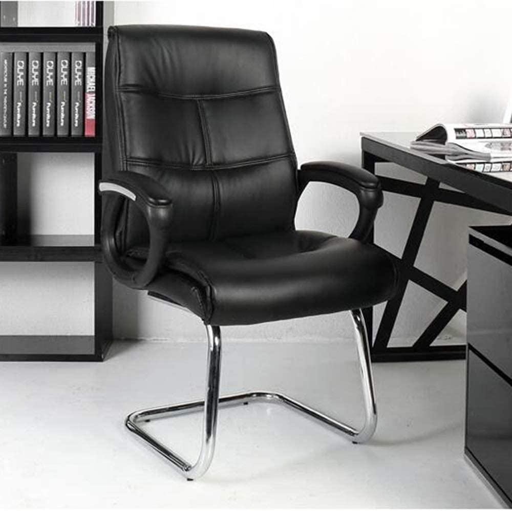 DSWHM Boss Office Chair Home Breat Chairs Ergonomic 5 ☆ very popular excellence