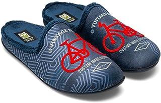 Slippers - Scarpe da ginnastica per la casa, per uomo, inverno, autunno