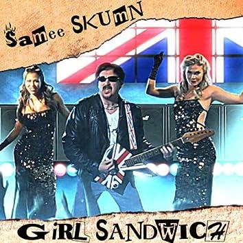 Girl Sandwich - Single