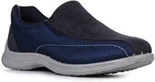 Liberty A-HA Grey Mens Non-Leather Casual Shoes