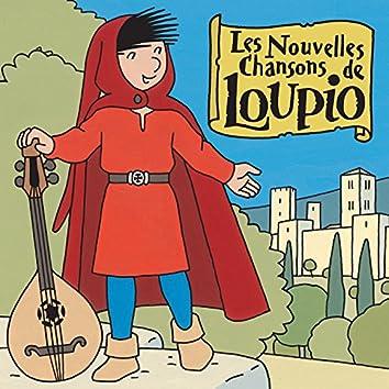 Les nouvelles chansons de Loupio