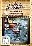 Augsburger Puppenkiste - Hippo und der Süßwasserkarl / Die komplette 26-teilige Kultserie...