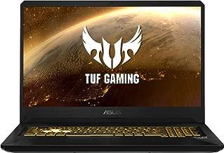 Best asus tuf gaming fx 705 Reviews