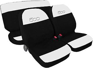 Black Jeans Black 50-50 Lupex Shop Panda.014b.Jn-50 seat Covers