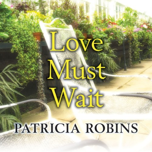 Love Must Wait cover art