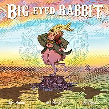 Big Eyed Rabbit