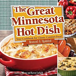 [SoftCover] [Theresa Millang] The Great Minnesota Hot Dish_ Your Cookbook for Classic Comfort Food