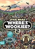 Where's The Wookiee 2 (paperback): Search and Find Activity Book