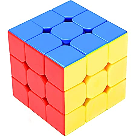 Buy Negi Rs Speed Cube 3x3x3 Online at Low Prices in India - Amazon.in