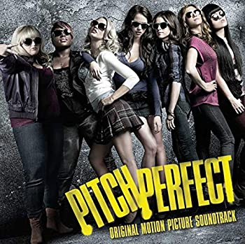 Pitch Perfect  Original Motion Picture Soundtrack   CD