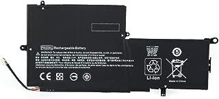 Amanda PK03XL Battery 11.4V 56WH Replacement for HP Spectre Pro X360 G1 G2 Spectre 13-4000 13-4100 13-4200 13-4000nf 13-4006tu 13-4103dx 13-4003dx Laptop HSTNN-DB6S TPN-Q157 789116-005 788237-2C1