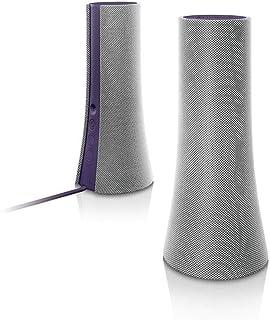 Logitech Z600 portable speakers Violet