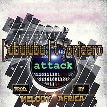 Attack (feat. Sorjeero)