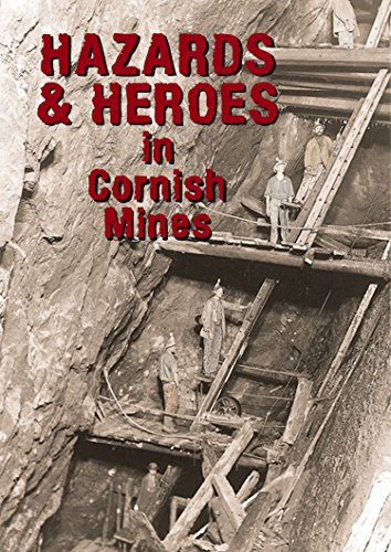 Hazards & Heroes in Cornish Mines (English Edition)